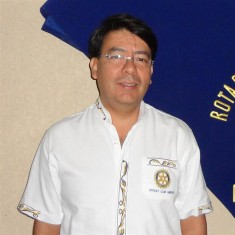 Jose Antonio Delgado Gamarra
