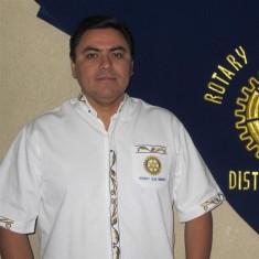 Enzo Velasco