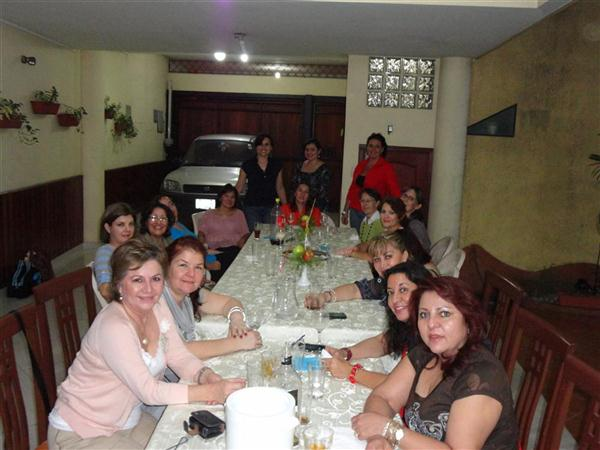 Comite de Damas