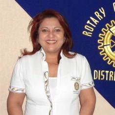 Marlene Gutierrez Tejerina