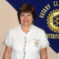 Irma Aguilera Morales