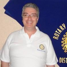 Stanley Rosholt Chavez