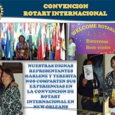 Convención Rotary Internacional