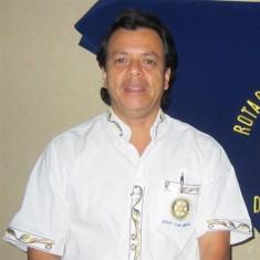 Ronald Candia Barrero