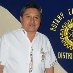 Roger Rosales Fuentes