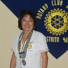Teresa Hirata de Adachi