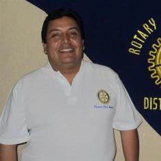 Roberto Jordan Tavera