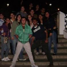 PARTICIPACION XXIII ERBOPECH BOLIVIA 2011