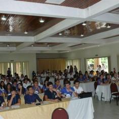 ROTARY CLUB AMBORO, PRESENTE EN RYLA