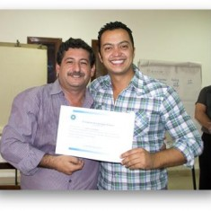 Curso II del Rotary Leadership Institute